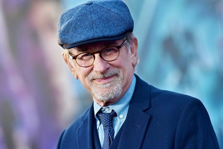Steven Spielberg'in çocukluğunu anlatacak filmde başrol oyuncusu belli oldu