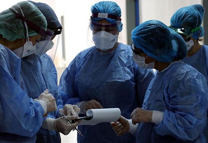 ABD İstihbaratı Korona Virüs Hakkında Araştırma Yaptı!