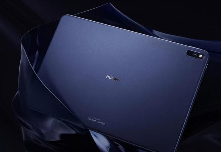 Huawei Watch 3 ile yeni MatePad Pro da geliyor!