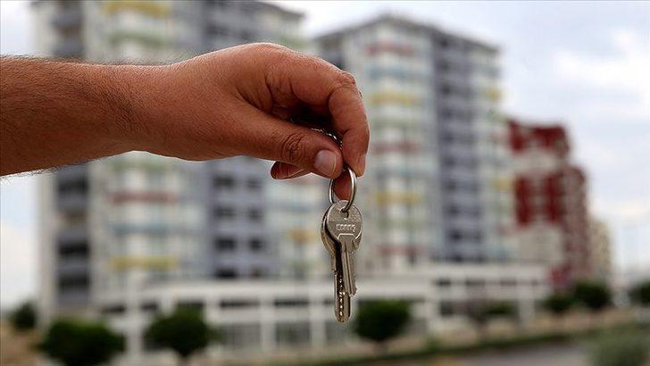 """""""Konut fiyatları arttı, ev satmak için kampanyalara ihtiyaç var"""""""