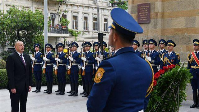 Azerbaycan Cumhuriyet Günü nedir? Azerbaycan Cumhuriyet Günü mesajları ve sözleri