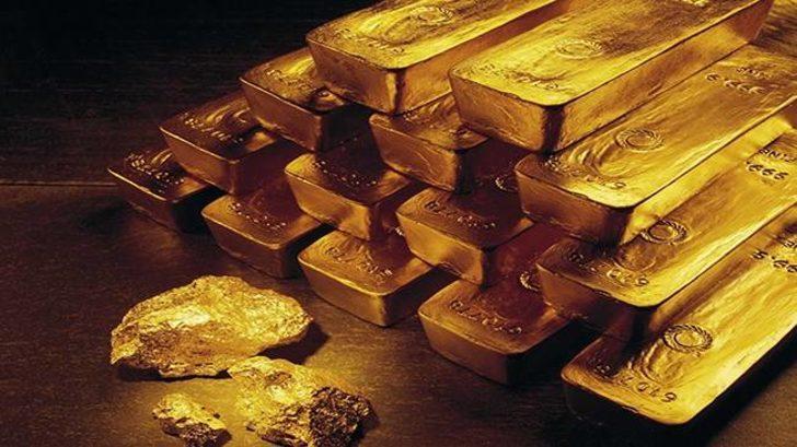 Altında ibre aşağıya döndü! 21 Eylül altın fiyatları ne kadar oldu? 21 Eylül 2021 gram altın, çeyrek altın ve cumhuriyet altını kaç TL?