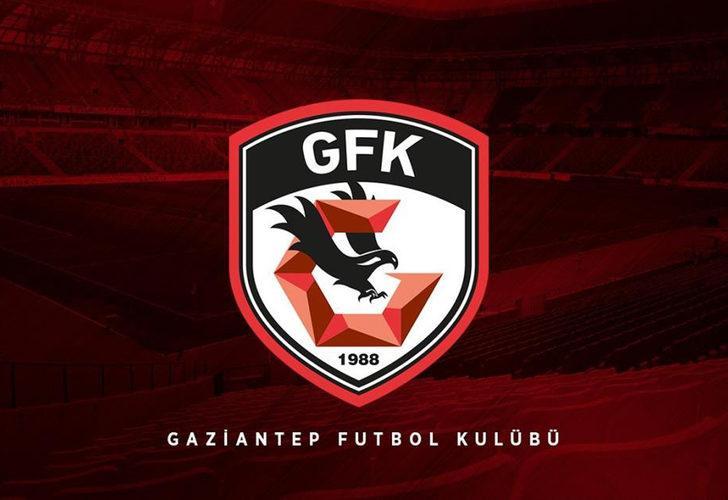 Gaziantep FK'da üç futbolcu ile yollar ayrıldı