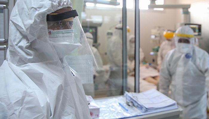 Son Dakika: 19 Haziran koronavirüs tablosu açıklandı
