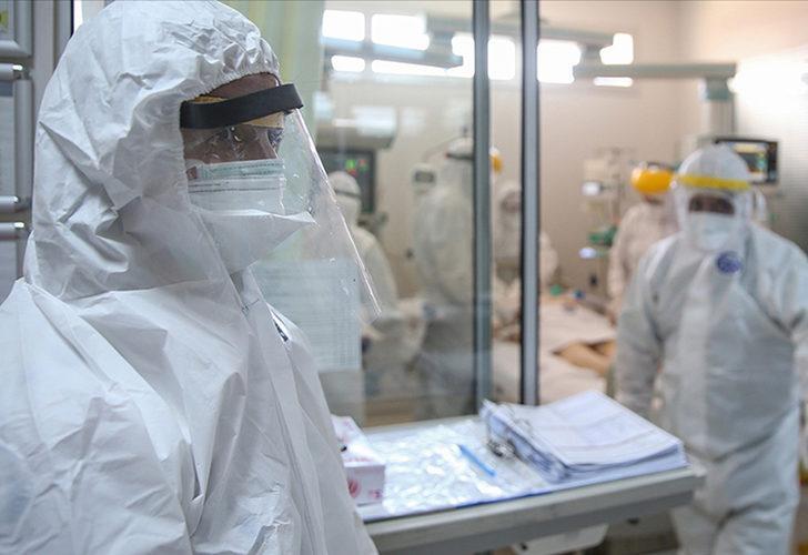 Son Dakika: 5 Haziran 2021 koronavirüs tablosu açıklandı