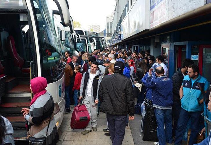 Şehirler arası otobüslerde normalleşme indirimi: Yüzde 40 düşecek