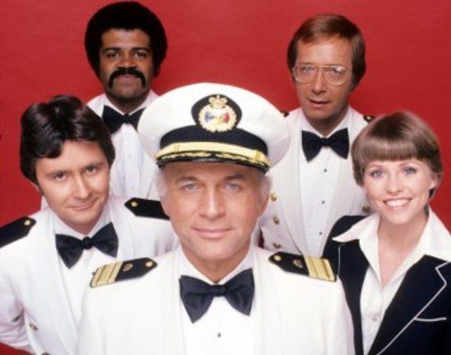 Aşk Gemisi'nin kaptanı usta oyuncu Gavin MacLeod yaşamını kaybetti!