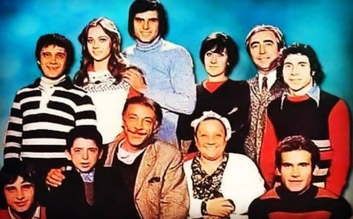 Bizim Aile filmi nerede ve ne zaman çekildi? Bizim Aile filmi oyuncuları kimdir?