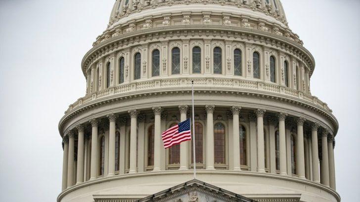 ABD Senatosu Çin'le Teknolojik Rekabet Tasarısını Geçirdi