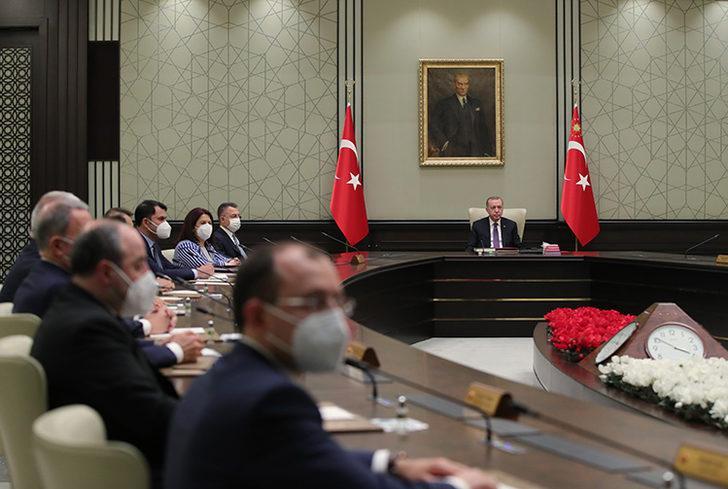 Kabine Toplantısı ne zaman, hangi gün? Bakanlar Kurulu ne zaman? Kabine Toplantısı bugün mü olacak?