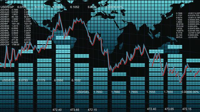 Küresel piyasaların gözü veri gündeminde