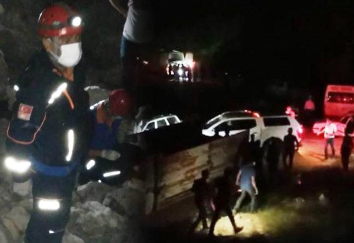 Korkunç olay! 21 yaşındaki genç ağaca asılı halde ölü bulundu
