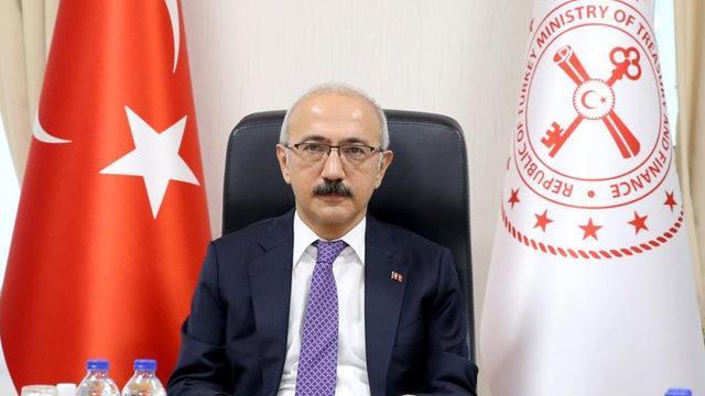 Bakan Elvan: KDV'de indirim süresi 2 ay daha uzatıldı