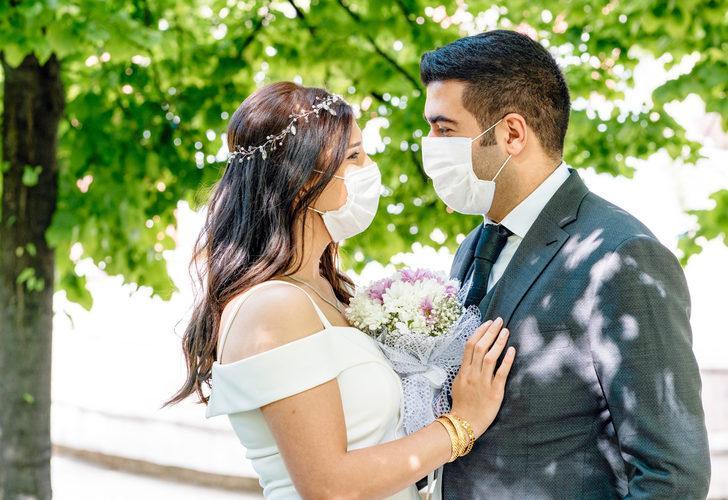 Düğünler nasıl olacak? 1 Haziran sonrası yeni kurallar (15 Haziran'dan sonra düğün yapacaklar dikkat!)