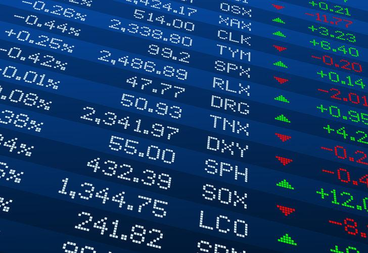 Küresel piyasalar veri gündeminden dolayı yoğun