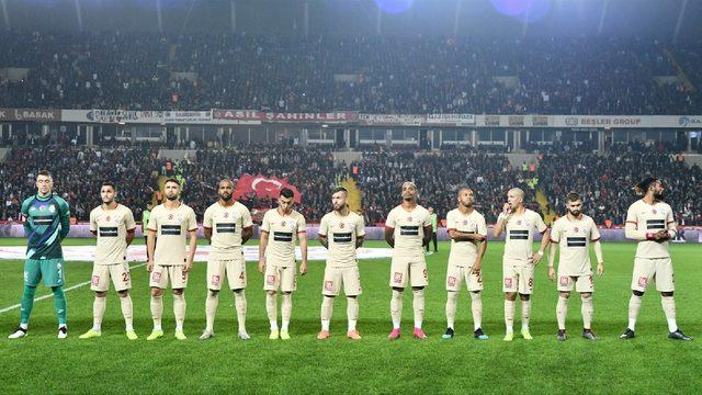 Süper Lig ekibi ile sözleşti