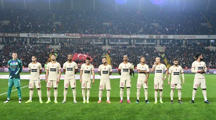 Gaziantep FK, Emre Taşdemir ile sözleşti