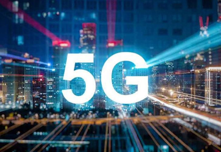 ABD şirketleri 5G teknolojisinde yer kapma yarışında