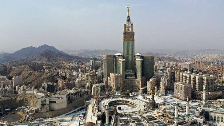 Suudi Arabistan: Cami hoparlörlerinin ses seviyesi halktan gelen şikayetler nedeniyle sınırlandırıldı