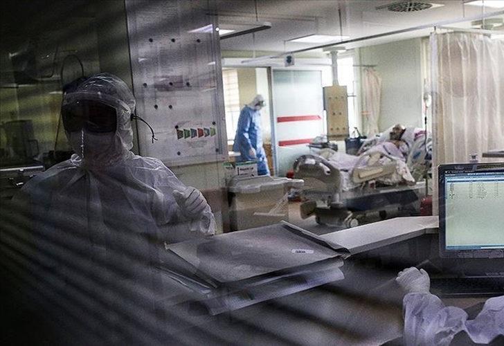 Son Dakika: 1 Haziran koronavirüs tablosu açıklandı
