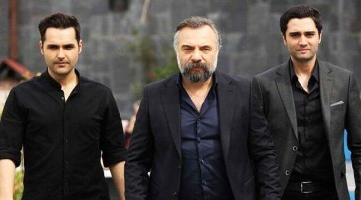 Eşkıya Dünyaya Hükümdar Olmaz dizisinin oyuncularına saldırının iddianamesi hazırlandı: Oktay Kaynarca da müşteki