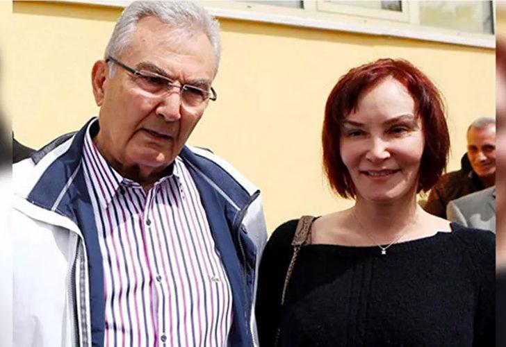 Deniz Baykal'ın kızı Aslı Baykal parti mi kuruyor? Ankara'yı hareketlendiren iddia