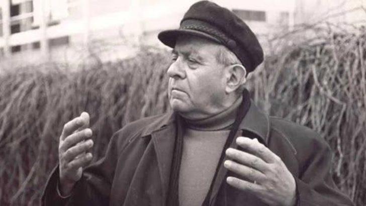 Unutulmaz şair Ahmet Arif kimdir? Ölüm yıldönümünde şiirleri ile anılıyor