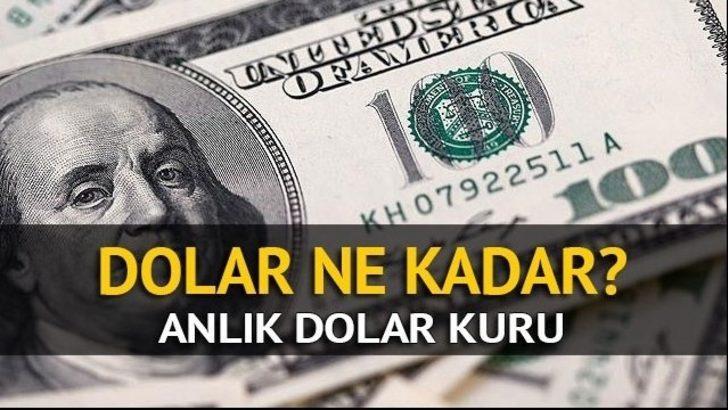 Dolar ne kadar oldu? İşte güncel dolar - döviz kurları (2 Ekim Pazartesi)