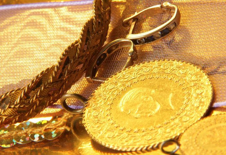 Altının kilogramı geriledi, işte yeni fiyatı