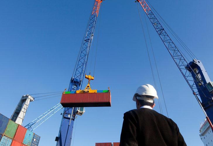 Türkiye ihracat iklimi endeksi Eylül'de 54.7 oldu