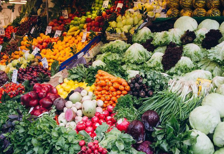 Tarım-ÜFE yıllık yüzde 23,35 arttı