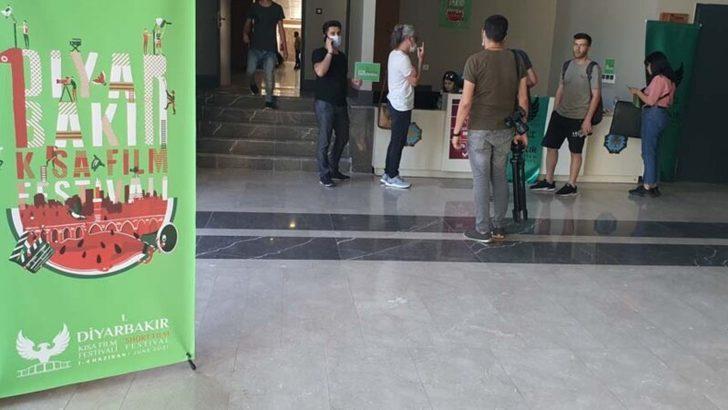 Pandeminin İlk Kısa Film Festivali Diyarbakır'da