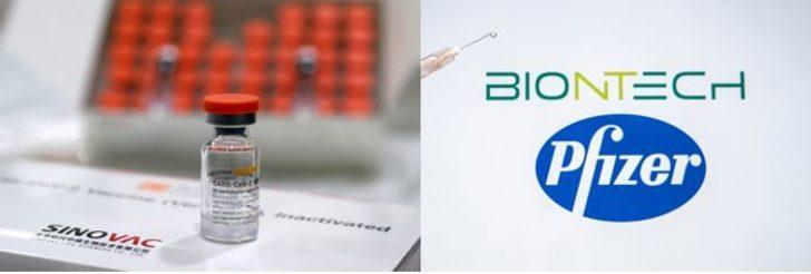 182'den aşı randevusu nasıl alınır? Biontech ya da Sinovac nasıl seçilir?