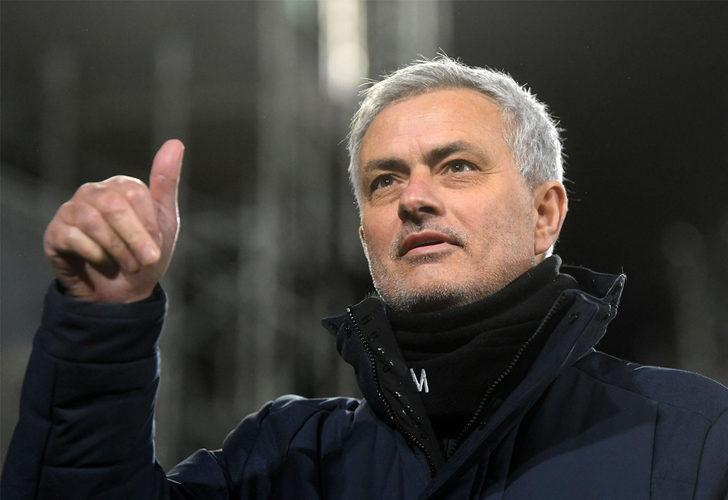 Mourinho kararını verdi: Cengiz Ünder...
