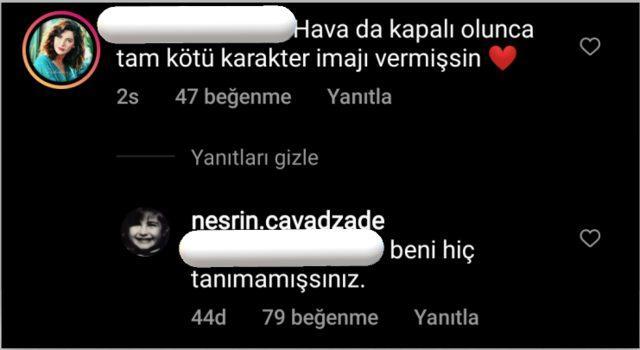 Nesrin Cavadzade