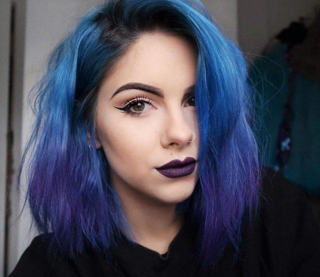 mavi-sac