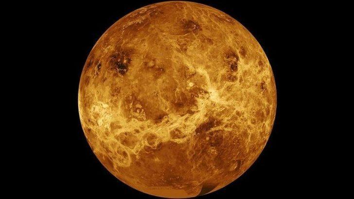 Venüs: NASA gezegene iki uzay aracı gönderecek, yüzey ve atmosfer incelenecek