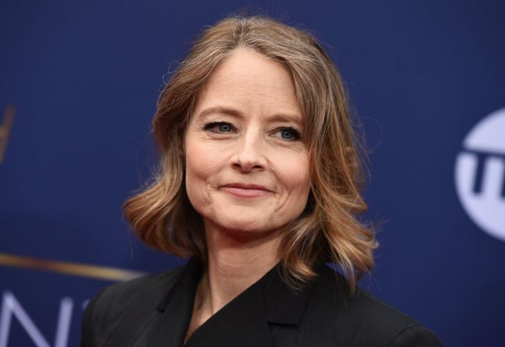 Cannes'dan Jodie Foster'a özel ödül! Onursal Altın Palmiye Ödülü'nün sahibi olacak