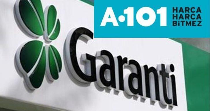 A101 ve Garanti'den kredi anlaşması! | A101 banka kredisi nedir? A101 banka kredisine nasıl başvurulur?