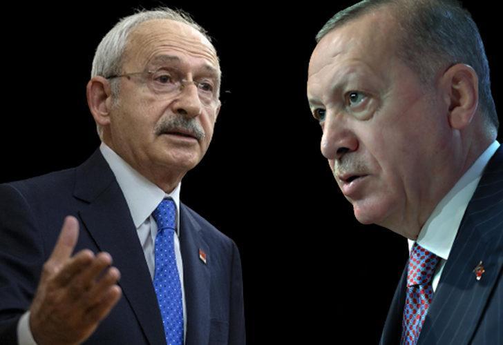 128 milyar dolar tartışması! Kılıçdaroğlu'ndan Cumhurbaşkanı Erdoğan'a yanıt