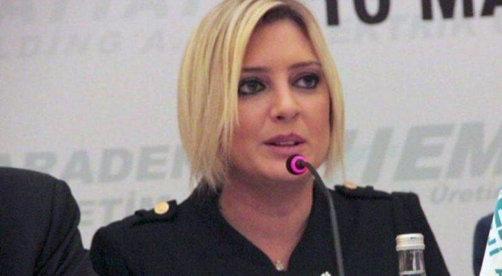Kuryeyi alıkoyduğu iddia edilen İpek Hattat: Üşümemesi için içeri davet ettim