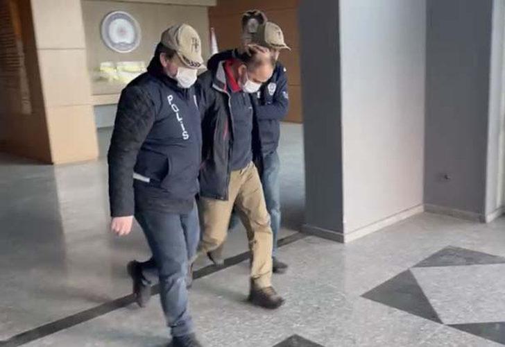 Yunanistan'a kaçarken yakalanan FETÖ sanığı tuğgeneral: Rezil oldum