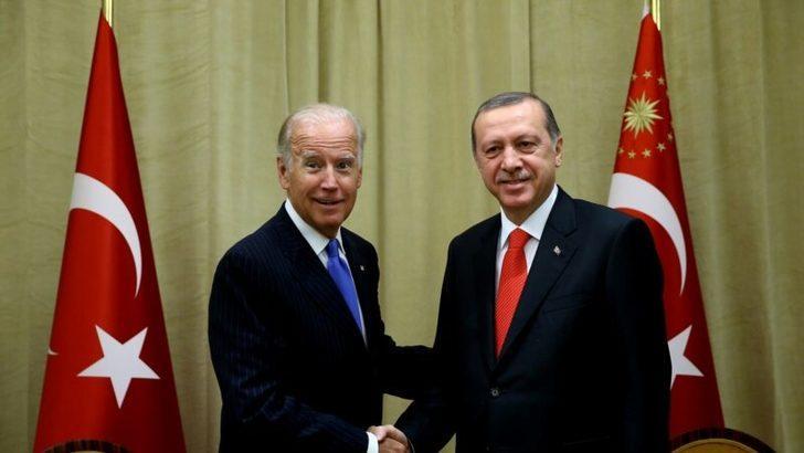 Biden-Erdoğan Görüşmesinin Tarihi Belli Oldu