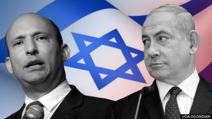 İsrail'de Netanyahu'suz Koalisyonun Kilit İsimleri