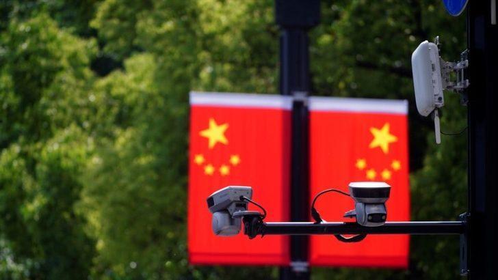 ABD'den Çin Savunma ve Teknoloji Şirketlerine Yaptırım