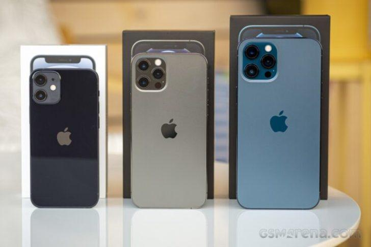 Yeni iPhone'lar daha büyük bir pile sahip olacak