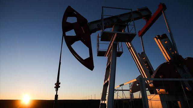 Brent petrolün varil fiyatı 85,73 dolar