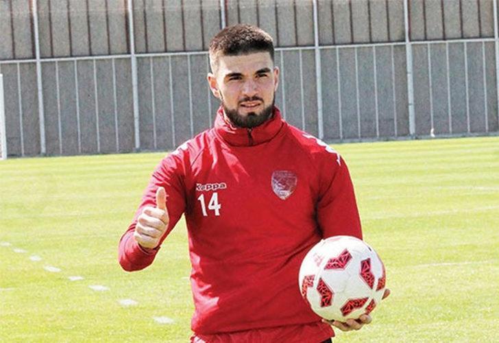 Hasan Kılıç, Samsunspor'da