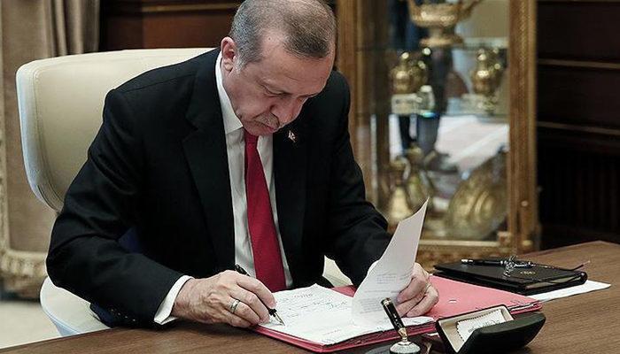 Resmi Gazete'de yayımlandı! Bazı kurum ve kişilerin Türkiye'deki mal varlıkları donduruldu