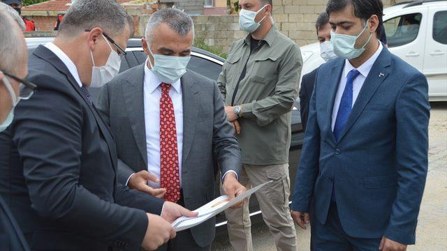 Kırklareli'nde köylerde toplanan ambalaj atıkları enerjiye dönüşecek